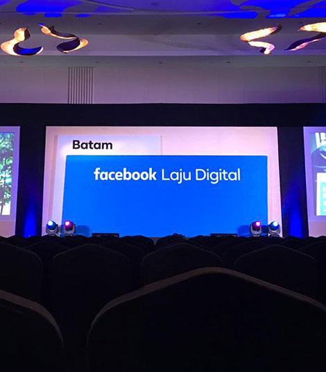 Facebook Laju Digital Batam 2019